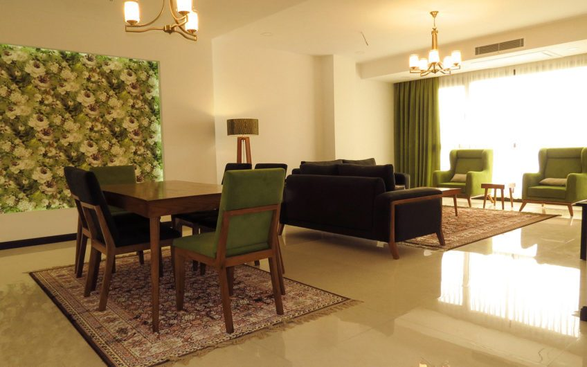 Executive – 2 bedroom flat – Tehran