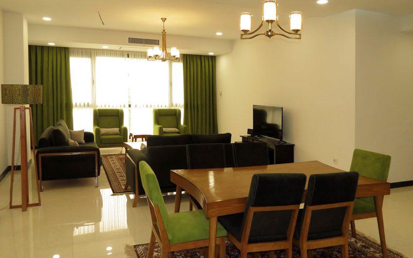 Executive – 2 bedroom flat – Tehran