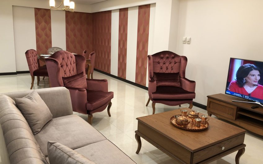 VIP – 2 Bedroom Apartment –  Tehran