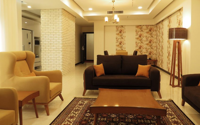 Normal – 2 bedrooms flat – Mirdamad