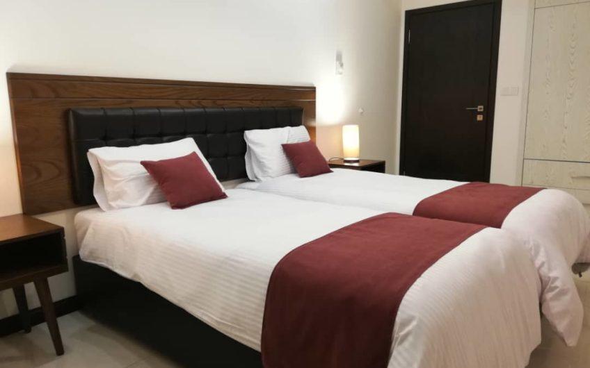 Normal – 2 bedrooms flat – Mirdamad
