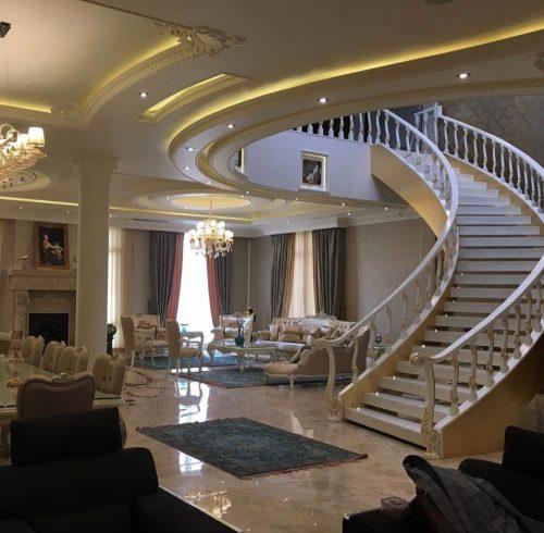 Renting apartment in Farmanieh