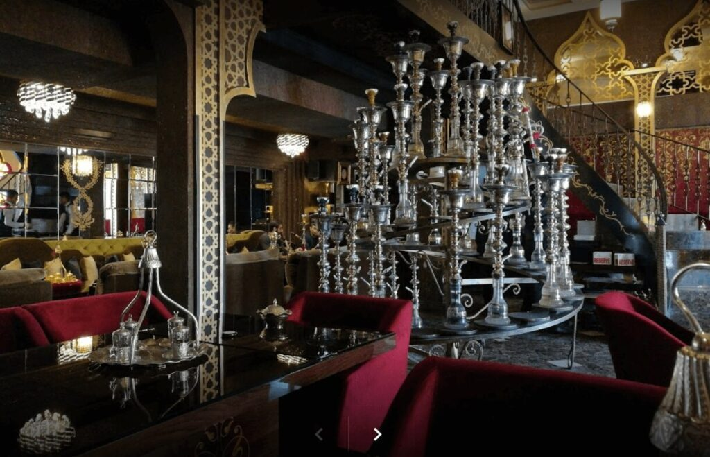 Hatra Cafe Restaurant