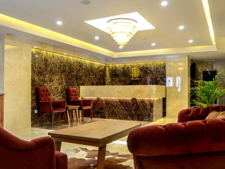 Bojan Hotel Apartment tehran